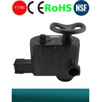 RUNXIN  Manual Filter Control Valve F77BS 15 m3/h Water Filter Valve Manufactures