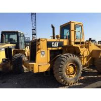 China High quality 950E cat used wheel loader,also 966E,966G,950B,950E,938F,980C caterpillar loader on sale
