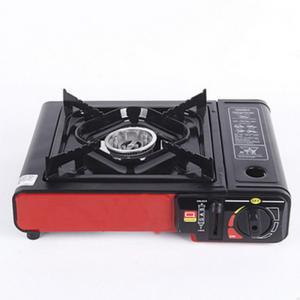 portable mini 2 burner gas stove Manufactures