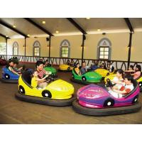 New Style High Quality Electric Single Bumper Car Manufactures