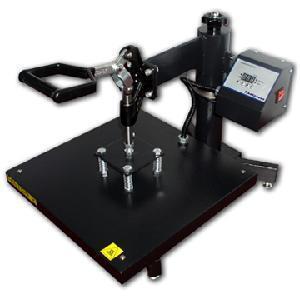 Digital High Pressure Heat Press Machine (HP3805B) Manufactures