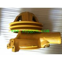 China Supplier 6D108 Water Pump 6222-61-1600 Cooling Pump for Excavator Manufactures
