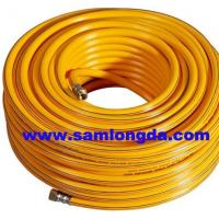 Reinforced High Pressure PVC Spray air Hose, water hose Manufactures