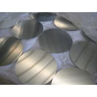 Bottom Plates 0.5 - 6.0mm Aluminium Circle O H12 For Stainless Cookware Manufactures