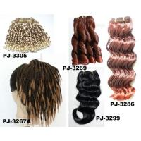 Synthetic Hair Manufactures