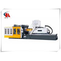 Widely Application Plastic Injection Machine Low Pressure Mold Protection For PP Materials Manufactures