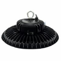 Waterproof Industrial UFO LED High Bay Light 100W 150W 200W 130lm / W Manufactures