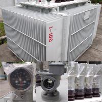 1000kVA 10-0.4kV Oil Immersed Distribution Transformer , Power Oil Transformer Manufactures