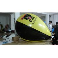 Quality Hot Air Inflatable Advertising Balloons for sale
