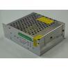 Aluminium Case Led Light Power Supply 12v 8a 100w For Led Light Bar Manufactures