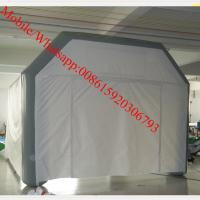 inflatable army tent Manufactures