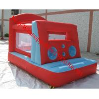 Quality indoor mini bouncy castle mini bouncy castle mini trampoline kids mini trampoline for sale