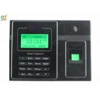 Card Only Hotel Company Door Access Control System with 1/4' Camera CMOS Manufactures