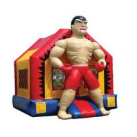 Quality Large Inflatable Sports Games Kids Outdoor Bouncer for Children's Playground for sale