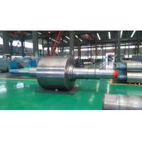 China Ductile Iron Steel Mill Rolls Horizontal Centrifugal Thermal Cracking Resistance on sale