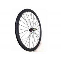 Quality Novatec 791 792 Road Disc Wheel 38MM Bicycle Cycling Carbon Wheels Disc Brake for sale
