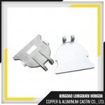 Aluminium Alloy Low Pressure Die Casting Parts OEM ISO 9001 Certified Manufactures