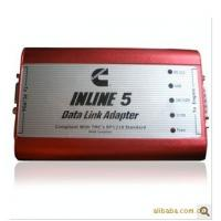 Cummins Inline 5 Data Link Adapter Heavy Duty Truck Diagnostic Scanner Manufactures