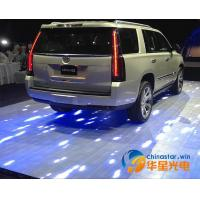 High Definition Interactive LED Floor Sign Stage Video Floor LED Display 2 Years Warranty Manufactures