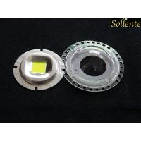 Outdoor CRI 80 Round LED High Bay Lighting Fixtures 120W 16000lm Manufactures