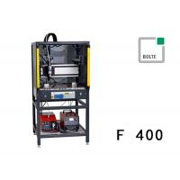 China BTH CNC Stud Welding Machines F 400    Suitable for Capacitor Discharge    Short Cycle and Drawn Arc Stud Welding on sale