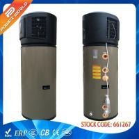 3KW 200L All In One Heat Pump Water Heaters For Supermarket Manufactures