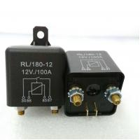 100A 12V EXTRA HEAVY DUTY MAKE AND BREAK [100A_Relay_12V] Manufactures