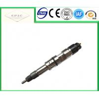 Quality BOSCH Injector CRDI 0 445 120 127 00986AD1004 WEICHAI 612630090012 WP12 352KW for sale