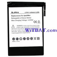 Buy cheap iPad Mini A1432 A1454 A1455 battery 616-0627 from wholesalers