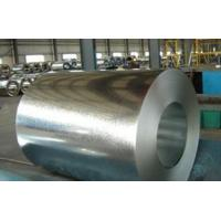 0.60mm Hot Dipped Galvanized Steel Coils / Sheet / Roll GI For Corrugated Roofing Manufactures