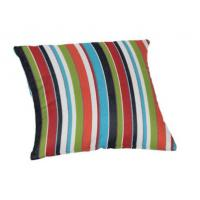 Customized Color Decorative Throw Pillows For Sofa Soft Touching Anti Static Manufactures