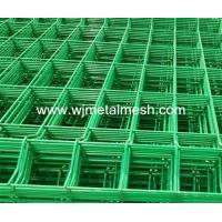 Carbon steel welded wire mesh triangle bending fence panel Manufactures