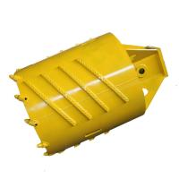 Buy cheap Construction Bit Drilling Core Barrel Cutter Teeth Roller Bits Rock Layers from wholesalers