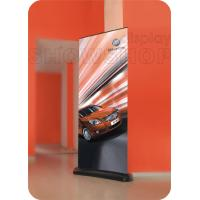 China Rectractable banner stands &Roll up banner stands & Pull up banner stands& Scroling banner stand freestanding on sale