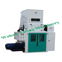 Rubber Roller Rice Hulling Machine 3-6 Ton Per Hour  Easy Operation Manufactures