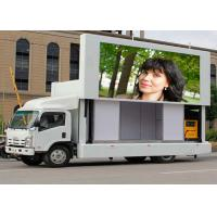 Buy cheap 2018 Hot Product Full Color Advertising LED Display P3 Trailer Screen Ip65 from wholesalers