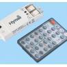 5V/12V DC Input Microwave Motion Sensor – Remote Controllable Version Manufactures