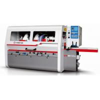 Buy cheap VH - M721 Wood Moulding Machine , 4 Sided Planer Moulder For Solid Wood Floor from wholesalers