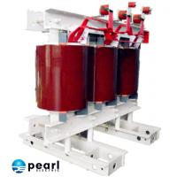 22 KV - Class Traction Transformer Two Winding Dry Type Transformer For Railway Manufactures