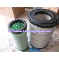 China Heat Resistance Engine Oil Filter Vehicle Oil Filter 600-185-5100 Eco Friendly on sale