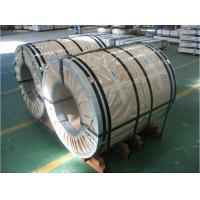 T2-T4 SPCC GB2520 Inner Diameter 508mm Electrolytic Tin Plate Coil Manufactures
