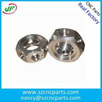 CNC Machining Part for Medical Equipment Component Stainless Steel Spare Part Manufactures