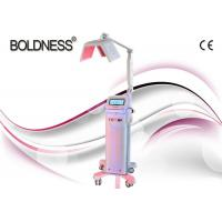 650nm Diode Laser Hair Growth Machines , Low Level Laser Therapy For Hair Growth Manufactures