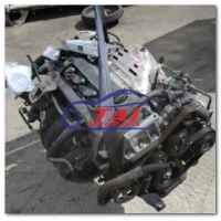 Quality Good Condition Automotive Engine Part Used 2AZFE Engine Long Service Life for sale