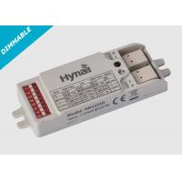 12V DC Input Dimmable Motion Sensor 1 ~ 10v dimming HNS101D Manufactures