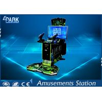 Aliens Shooting Arcade Machines Indoor Arcade Games With 42 Inch Screen Manufactures