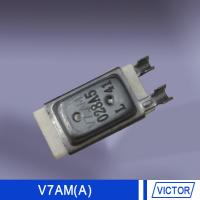 Thermostat switch 120v , bi metal thermometers for Below 1HP motors , Laminators Manufactures