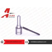 Performance Denso Common Rail Fuel Injector Nozzle DLLA155P965 for Toyota Howo Manufactures