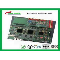 Prototype Circuit Board PCB Assembly Service FPC Design Activities Manufactures