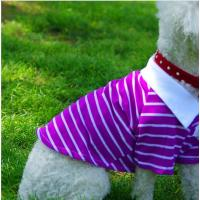 Personalized Dog Clothes T Shirts Manufactures